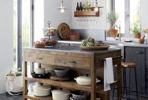 Muebles y decoración hogar