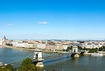 Visit Budapest / Come and Visit Budapest: see this historic city on the two sides of the river Danube. Affordable accommodation, good restaurants,, fine wines,  lots of nice buildings, great architecture, kind people, rich cultural programs: that's what Budapest offers for a memorable vacation.