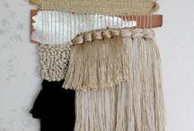 DIY - weaving & fiberart