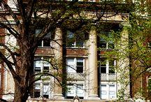 Universities Tours / http://www.goldenbustours.com/