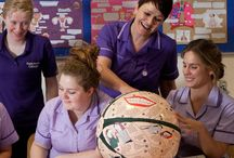Children, Health and Wellbeing / Children, Health and Wellbeing courses at South Devon College
