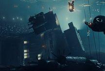 Blade Runner 2(049)