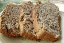 Gluten Free/Wheat Belly Recipes / by Angie Wright
