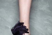 Sole-ful Shoes!! ツ  / by Onanda Nikolaisen