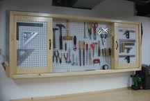 DIY Home Storage