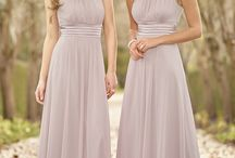 Katie - Bridesmaid Dresses