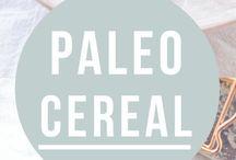 Paleo - Recipes
