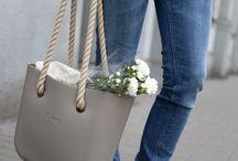 o-bag and shoes