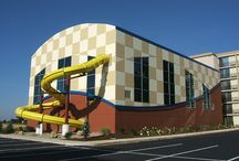 Bon KJG Architecture / Commercial Projects Designed By KJG Architecture, Inc.  (West Lafayette,
