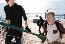 Sam and Colby