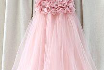 bruidskinder kleding