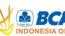 Indonesia Open 2015