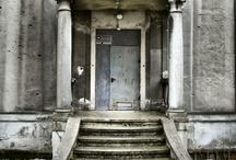 Abandoned Buildings Beauty