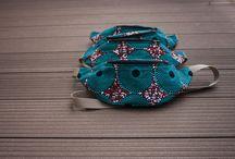 Fanny Packs / So Fresh stuff fanny packs. More on www.sofreshstuff.com.pl