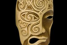 Indigenous/Ancient Art