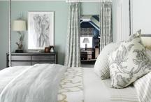 Bedroom remod / by Joanne Perow