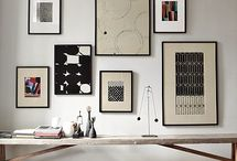Entries, halls and ready walls / Home inspiration. / by Michael Miano