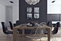 Eetkamer | Diningroom