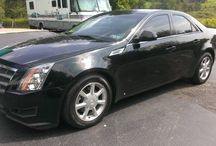 2008 Cadillac CTS - $19,990 / Make:  Cadillac Model:  CTS Year:  2008 Body Style:  Luxury Cars Exterior Color: Black Interior Color: Black Doors: Four Door Vehicle Condition: Excellent   Phone:  570-396-9730   For More Info Visit: http://UnitedCarExchange.com/a1/2008-Cadillac-CTS-1020931118931