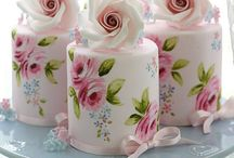 Party Cake Inspiration