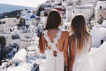 Best friend travel goals✈️❤️