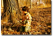 Nature: Leave no child inside / Activities for the kids and ideas for our yard and outside spaces.