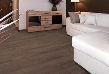 Wohnzimmer - Parkett / neue Parkett-Ideen fürs Wohnzimmer