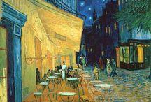 Vincent van Gogh / Vincent van Gogh schilderijen en reproducties