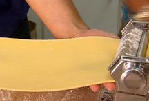 homemade pastas ❤