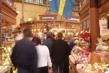 Stockholm / My Love for Stockholm