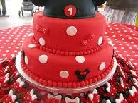 Minnie Mouse / by thatDESIGNgal
