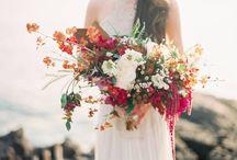 Bouquet une