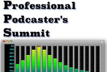 Professional Podcaster's Summit
