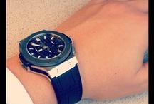 Watch ¤ Hublot