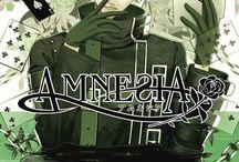 Amnesia♡