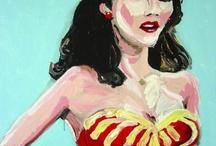 art by Stella Vine