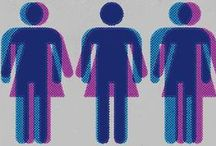 Gender Identity / by You Matter