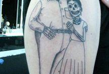 Tatuajes!!! Tattoos