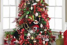 future christmas trees / by Sarah Pocock