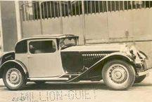 Almost irresistible.....Bugatti