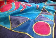 Jacquard colors / The colors Jacquard