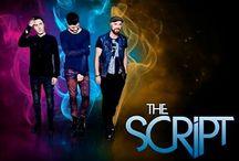 the SCRIPT ♡