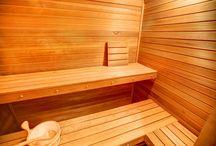 BATHROOMS / luxury bathrooms