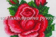 bluze cu flori