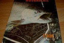 fish buk-kniha muskarenie