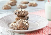 Recipes by Blogger Danielle Walker / Clean and Simple Dairy & Gluten Free Recipes / by California Almonds