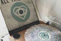 Vinyl plader