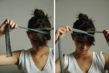 Hair... / by Nichole