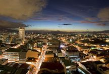 City Lovers—explore the streets of San José / by Visit Costa Rica
