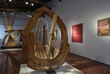 L'Arte Contemporanea in Umbria